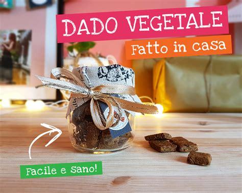 ricetta dado vegetale fatto in casa dado vegetale fatto in casa la ricetta facile e veloce