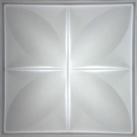 Translucent Ceiling Panels Petal Translucent Ceiling Tiles Nails Salon
