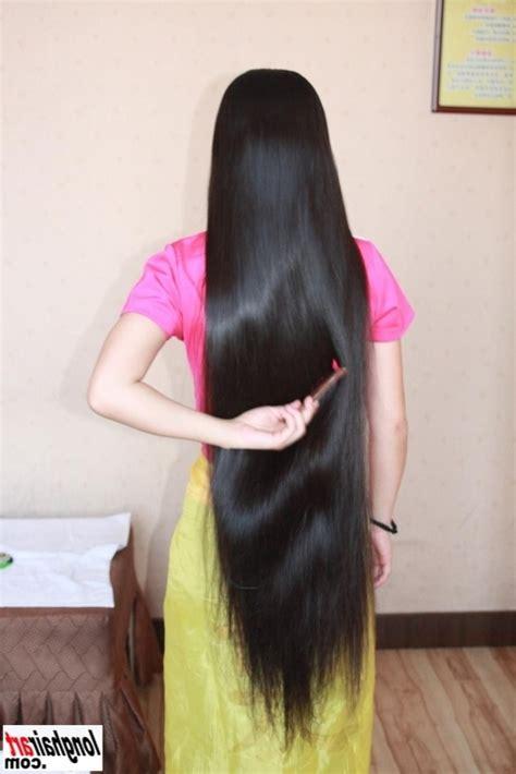 silky long black hair longhairart long healthy hair silky long black hair hairstyle ideas magazine