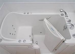 walk in bathtubs for seniors safe step tub