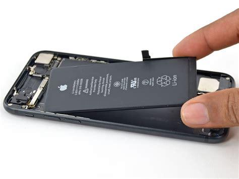 test batteria iphone l iphone 7 finit dernier d un test d autonomie contre htc