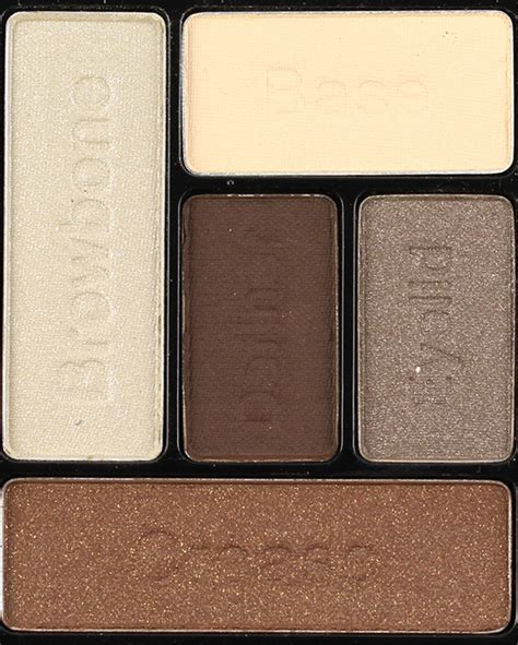 Color Icon Eyeshadow Palette The n the color icon eyeshadow palette review swatches