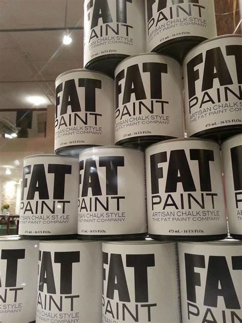 Fat paint front porch mercantile