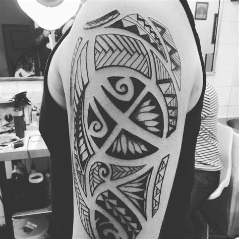 traditional tribal tattoos 65 mysterious traditional tribal tattoos for and