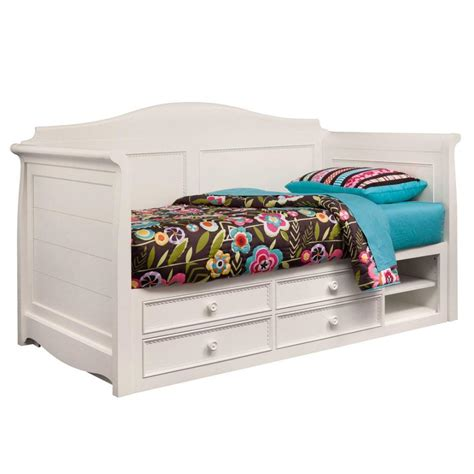 day beds with storage wooden daybed with storage uk wooden global