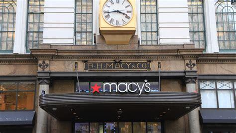macys home store hours