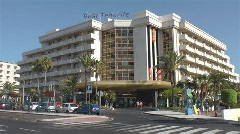 best hotels playa tenerife hotel quot best tenerife quot tour