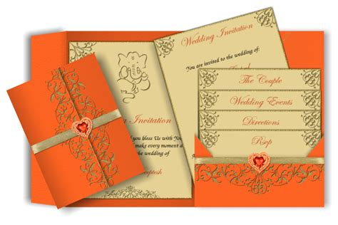 wedding invite postcard style unique wedding invitation card design rank nepal