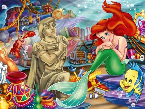 wallpaper disney little mermaid ariel the little mermaid wallpaper disney princess