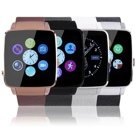 Smartwatch X6 X6 Smartwatch Phone X6 Bluetooth Smartwatch