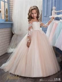 25 best ideas about little wedding dresses on pinterest baby flower girls flower