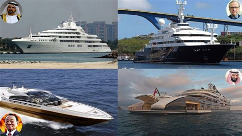 worlds top   expensive luxury private yachts  youtube