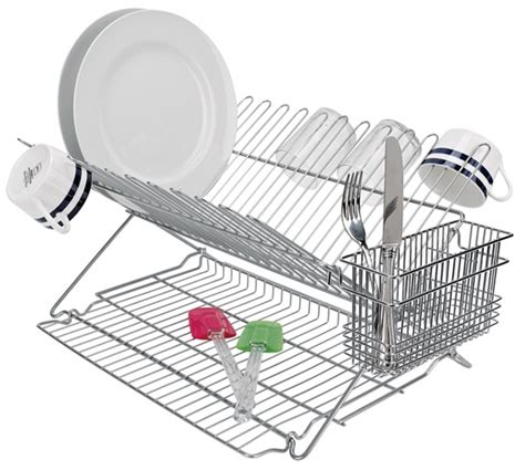Large Dish Rack by Folding Dish Rack Drainer Large Folding Dish Rack