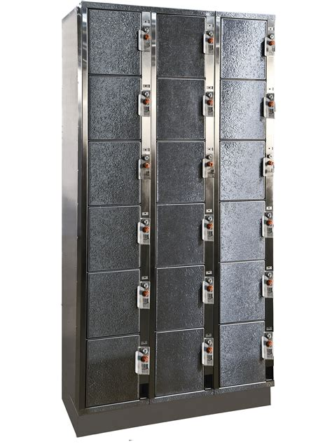 ambassador stainless steel lockers canadian locker