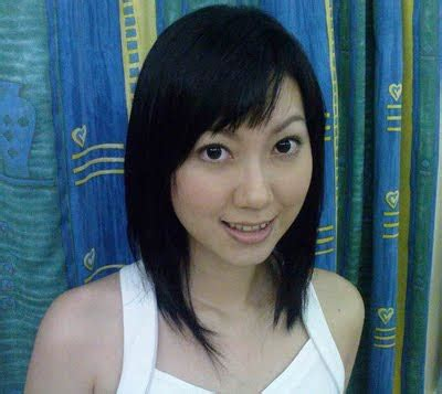 hairstyle for square face asian girl layered hairstyle asian medium curly hairstyle for women