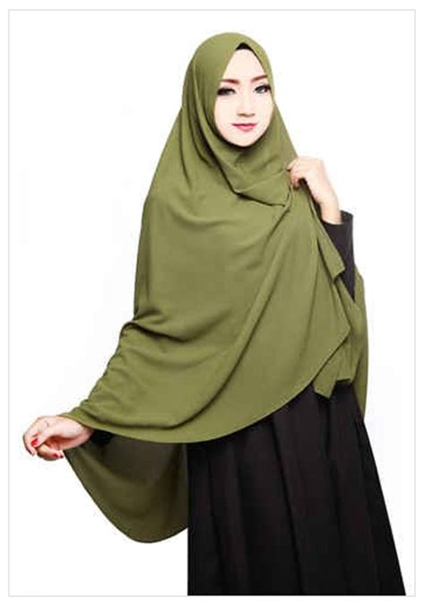 Model2 Jilbab Inspirasi Model Modern Masa Kini Di Tahun 2016