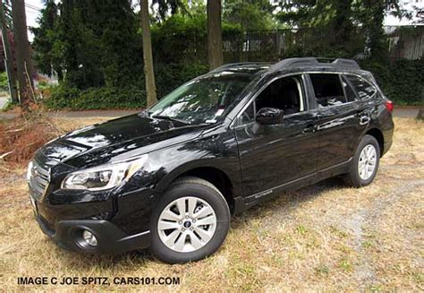 subaru outback black 2015 2015 outback specs options colors prices photos and more