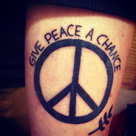 john lennon tattoo designs my lennon beatles the commitment of a