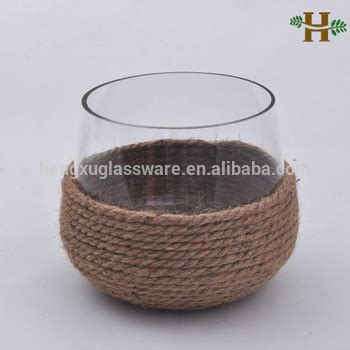 Fish Bowl Vases Cheap by Wholesale Glass Vases Fish Bowl Hemp Rope