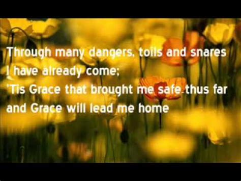 amazing grace best version by far amazing grace instrumental with lyrics