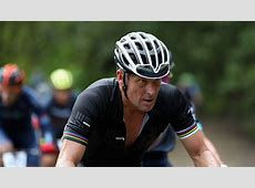 Lance Armstrong: It's not about the cheating, it's about ... Lance Armstrong