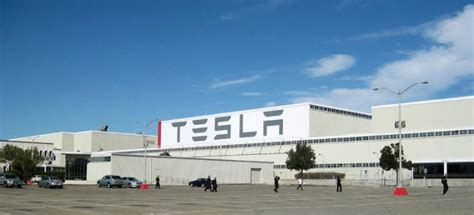 Tesla Motors Fremont Tesla Ready To Roll Out Model S This Year From Nummi