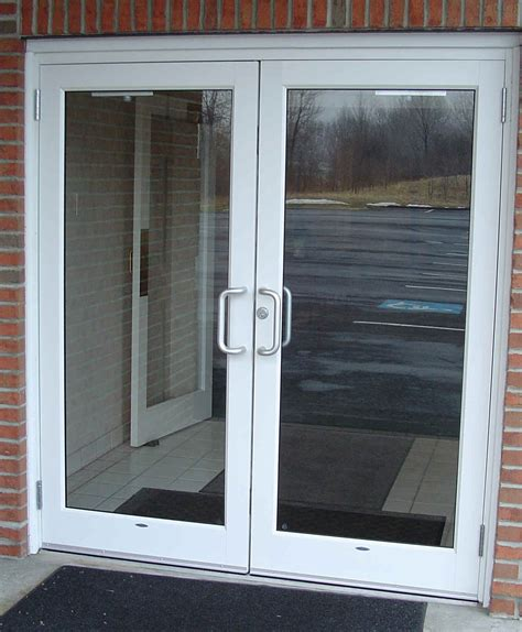 Commercial Exterior Door Business Door The Economy Is Changing For The Better U2026we Should Be Open To The