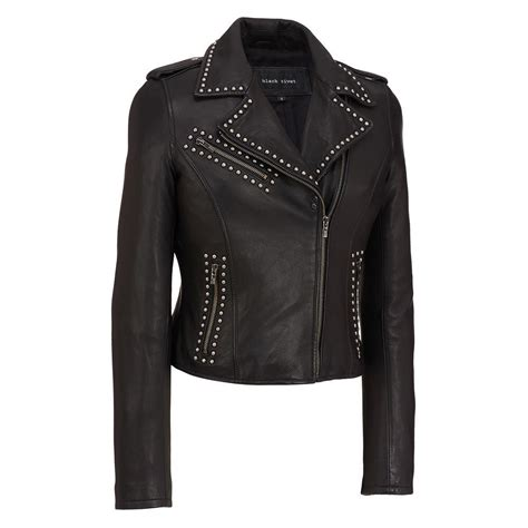good motorcycle jacket the best womens motorcycle black leather jackets with