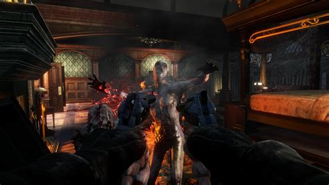 killing floor 2 officially fully releases today dsogaming the dark side of gaming