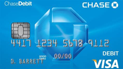 Chase Visa Gift Card - chase introduces chip enabled debit cards phoenix business journal