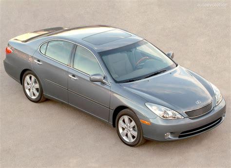 lexus cars 2005 lexus es specs 2002 2003 2004 2005 2006 autoevolution