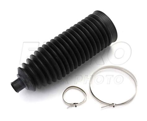 Three Five 555 Genuine Parts Tie Rod Pendek Ford D65132280 290 32106779622 genuine bmw tie rod boot free shipping available