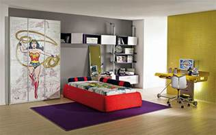 Cool Kids Bedrooms Cool Kids Room With New Designs By Cia International