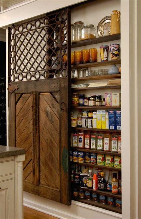ideen speisekammer organisieren sie ihre speisekammer heute