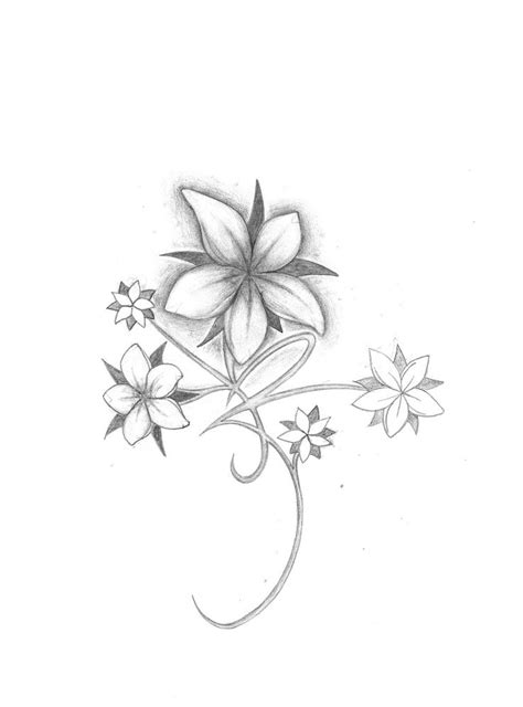 august birth flower tattoo 17 best images about my ideas on sweet