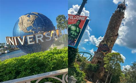 universal orlando universal orlando resort florida a guide to the parks