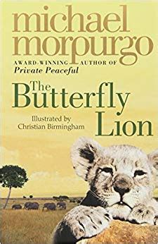 the butterfly lion co uk michael morpurgo - 0006751032 The Butterfly Lion
