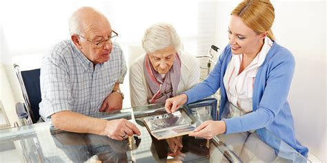 elderly care tips a connection with your seniors