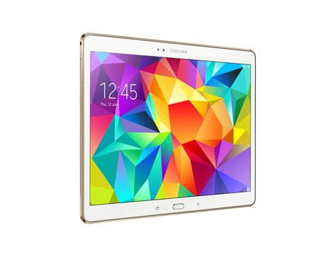themes for galaxy tab s 10 5 samsung galaxy tab s 10 5 wi fi 16gb tablet dazzling white