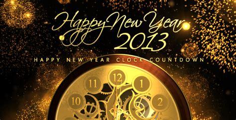 countdown clock new years happy new year countdown clock by mikka videohive