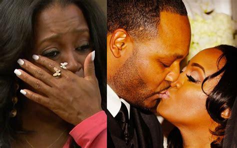 why did keyshia cole get a divorces keshia knight pulliam says ed hartwell cheated begged for
