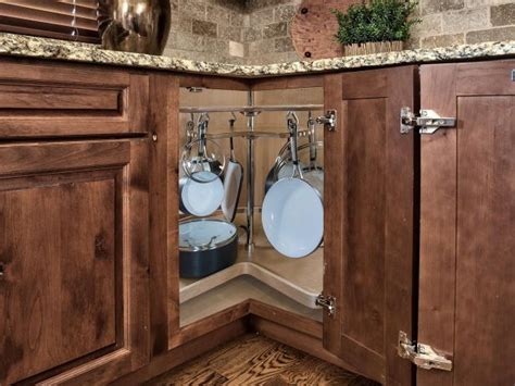 easy organizational solutions for kitchens diy network
