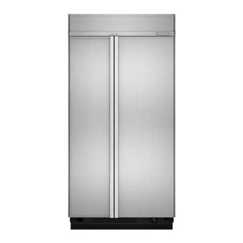 Kitchenaid Fridge Review Kitchenaid Refrigerator Reviews Kitchen Design Photos