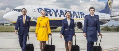 ryanair cabin crew ryanair cabin crew archives how to be cabin crew