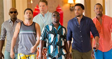 kevin hart vegas movie think like a man too set visit kevin hart takes over las