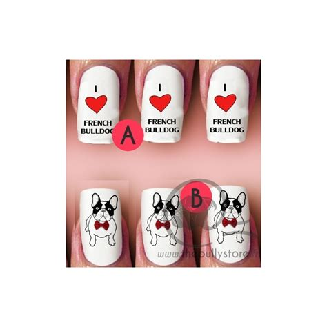 Stickers Pour Les Ongles by Sticker Ongle