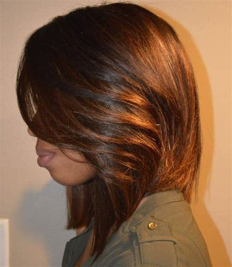 Bob Hairstyles For American Hair by 60 Showiest Bob Haircuts For Black