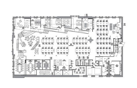 purpose of floor plan purpose a i archdaily