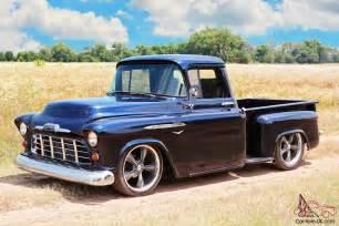 Truck Chevrolet 1956 Chevrolet 3100 Swb Truck