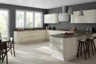 glossy cream kitchen cabinets google search ideas for black and cream high gloss kitchen thelakehouseva com